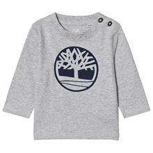 Grey Tree Logo Tee