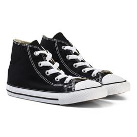 Chuck Taylor All Star High Top Kengät Musta28.5 (UK 11)