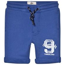 Royal Blue Branded Sweat Shorts12 months