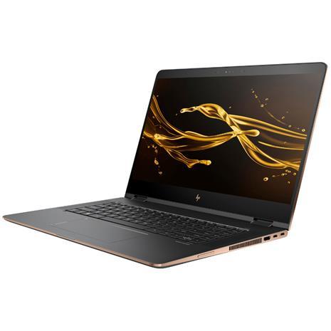 """HP Spectre x360 15-bl181no 2PN61EA#UUW (Core i7-8550U, 12 GB, 512 GB SSD, 15,6"""", Win 10), kannettava tietokone"""