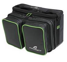 Daiwa Prorex Lure Bag kalastuslaukku 2 rasiaa ja välitasku (malli PXLB1)