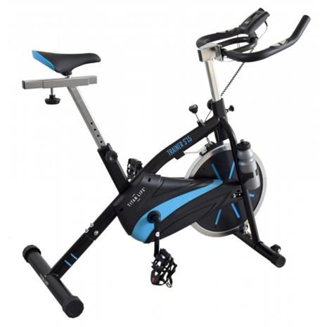 TITAN LIFE TRAINER S'15 Spinbike