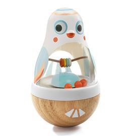 Djeco, Baby White, Poli activity toy