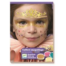 Djeco, Princess face paint