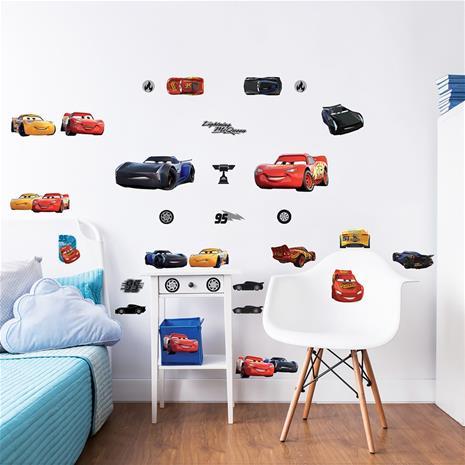 Walltastic, Disney Cars Wall Stickers