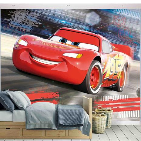 Walltastic, Disney Cars Wall Mural