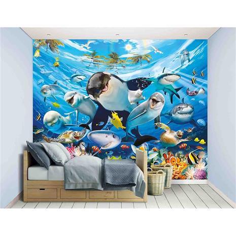 Walltastic, Sea Adventure Wall Mural