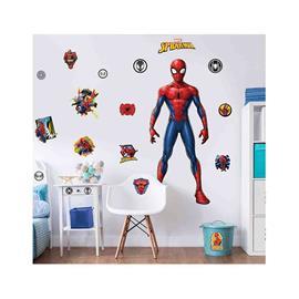 Walltastic, Marvel Spider-Man Large Character Sticker