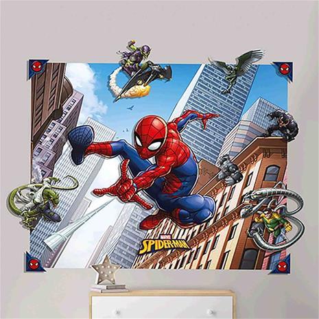 Walltastic, Spider-Man 3D Pop-Out Wall Decoration
