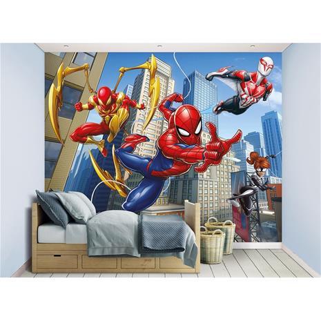 Walltastic, Spider-Man Wall Mural