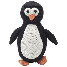 natureZOO, Plush Sir Penguin