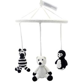 natureZOO, Mobil Penguin, Polar Bear, Zebra