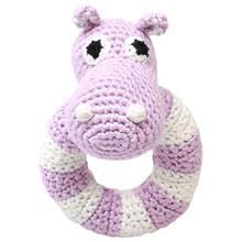 natureZOO, Round Rattle Lady Hippo