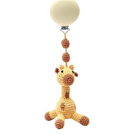 natureZOO, Pram Toy Mr Giraffe
