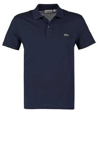 Lacoste PH4012 POLO SLIM FIT Pikeepaita navy blue