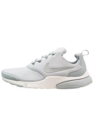 Nike Sportswear PRESTO FLY Matalavartiset tennarit light pumice/mica green
