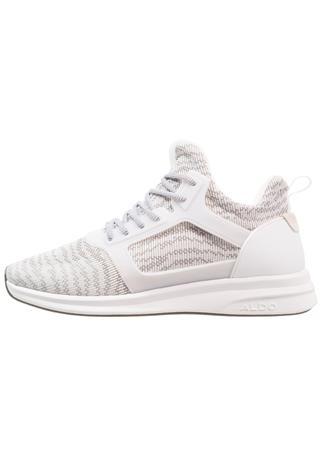 ALDO PINZANO Korkeavartiset tennarit white
