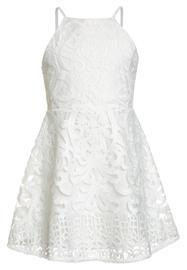 Bardot Junior GIA DRESS Juhlamekko ivory