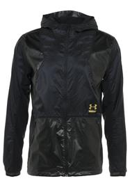 Under Armour PERPETUAL JACKET Verryttelytakki black