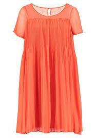 Nümph AUDRIANNA DRESS Vapaaajan mekko flame
