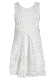 Bardot Junior SCARLET DRESS Juhlamekko ivory