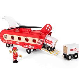 Brio World 33886, rahtihelikopteri