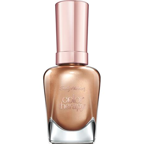 Sally Hansen Color Therapy - 170 Glow With The 15 ml