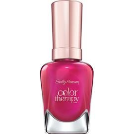 Sally Hansen Color Therapy - 250 Rosy Glow 15 ml