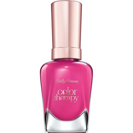 Sally Hansen Color Therapy - 260 Berry Smooth 15 ml
