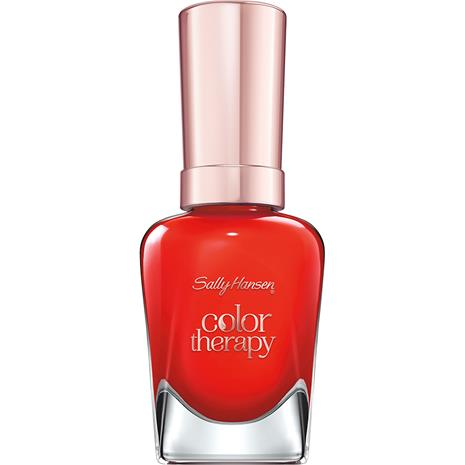 Sally Hansen Color Therapy - 340 Red-Iance 15 ml