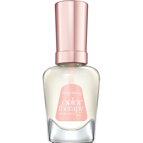 Sally Hansen Color Therapy - Nail & Cuticle Oil 15 ml