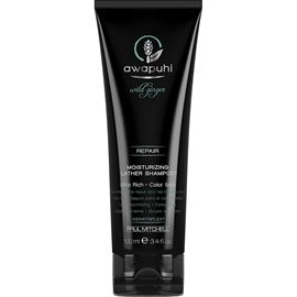 Paul Mitchell Awapuhi Wild Ginger - Moisturizing Lather Shampoo 100 ml