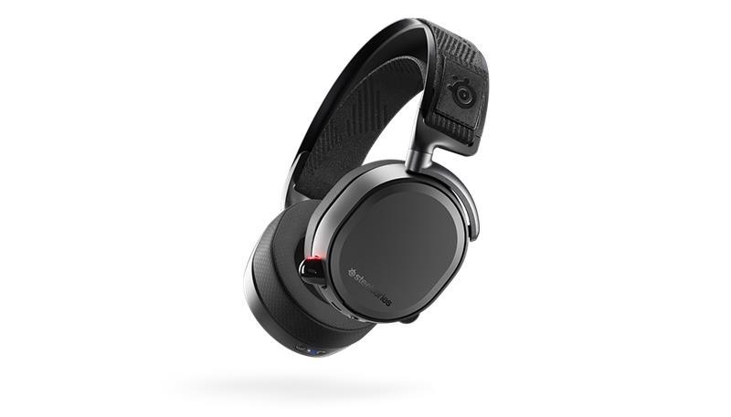 SteelSeries Arctis Pro Wireless, langaton pelikuulokemikrofoni