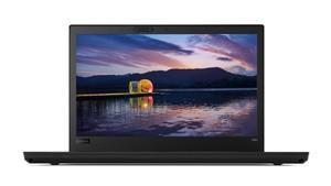 """Lenovo ThinkPad T480 20L50000MX (Core i5-8250U, 8 GB, 256 GB SSD, 14"""", Win 10 Pro), kannettava tietokone"""