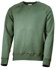 Lundhags Quilt Crew - Paita - Forest Green - S