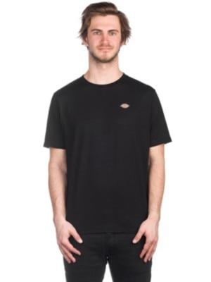 Dickies Stockdale T-Shirt black Miehet