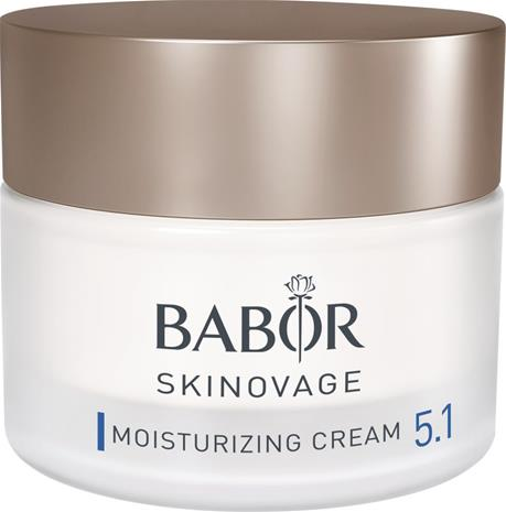 Babor Skinovage Moisturizing Cream (50ml)