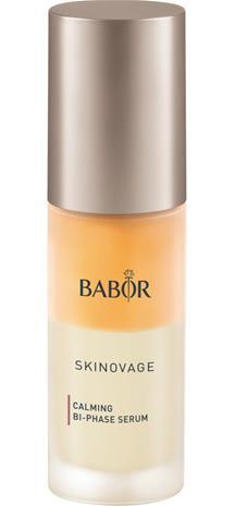 Babor Skinovage Calming Bi-Phase Serum (30ml)