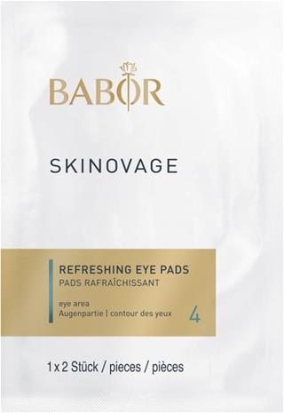 Babor Skinovage Balancing Refreshing Eye Pads (12ml)