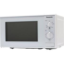 Panasonic NN-K101W, mikroaaltouuni