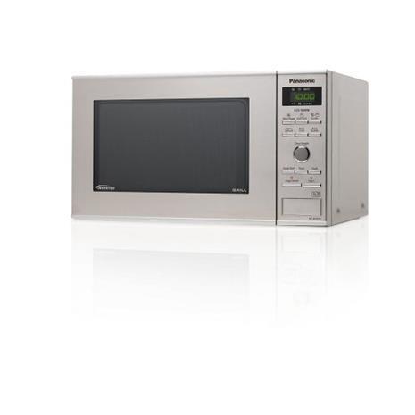 Panasonic NN-GD37HSGTG, mikroaaltouuni