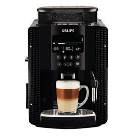 Krups EA 8150, espressokeitin