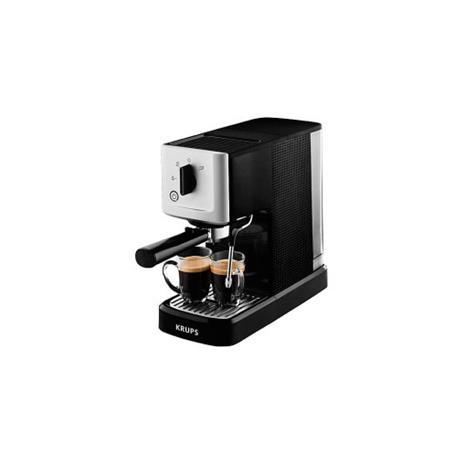 Krups XP 3440, espressokeitin