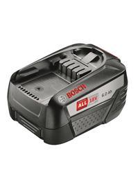 Bosch PBA 18V (1600A00DD7) 18V 6,0Ah W-C, työkaluakku