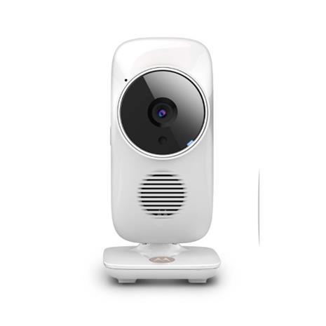 Motorola MBP67 Connect, wifi-videoitkuhälytin