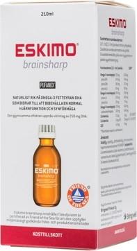 EskimoEskimo Brainsharp