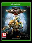 Warhammer 40,000: Inquisitor - Martyr, Xbox One -peli