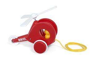 Brio 30227, vedettävä helikopteri