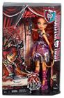 Toralei - Freak Du Chic - Monster High docka