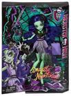 Amanita Nightshade - Gloom N Bloom - Deluxe - Monster High docka